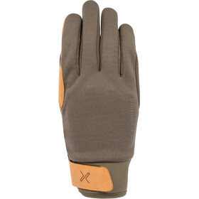 """Extremities Falcon Gloves Brown"""
